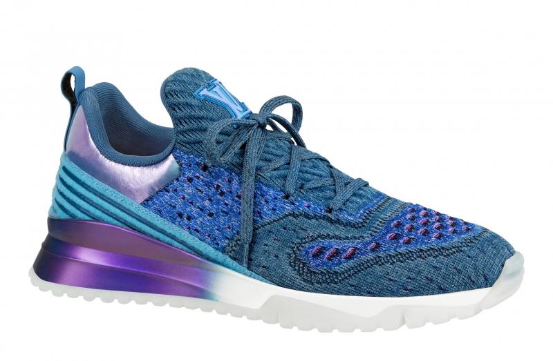 Vuitton New Runner,-Blue_NT41,100