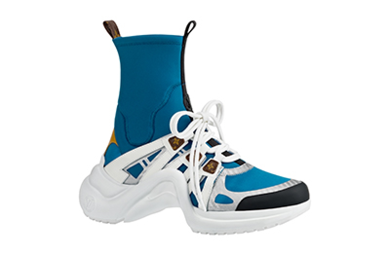 Archlight Sneakerboot