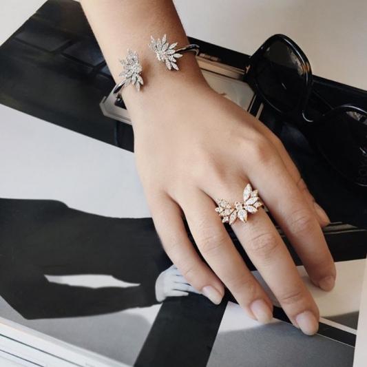 WHITE KITE 系列珠寶
