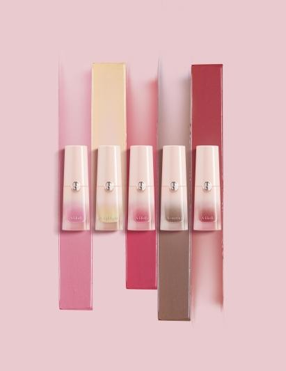 Giorgio Armani訂製漂染氣墊腮紅露產品主視覺