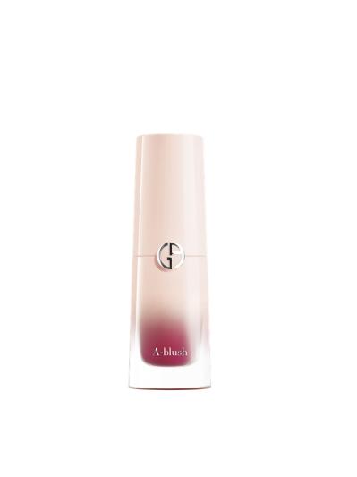 Giorgio Armani訂製漂染氣墊腮紅露(#54輕絨粉紫) 3.9ml,NT1,250