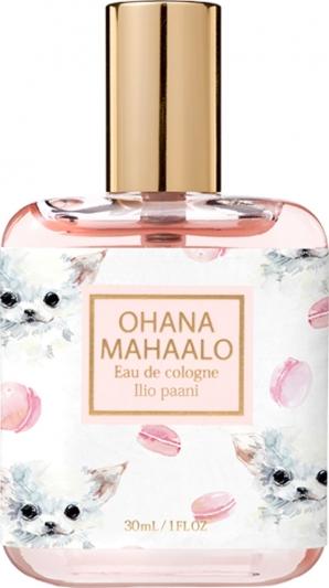 OHANA MAHAALO輕香水(轉圈圈兒)30ml,NT620