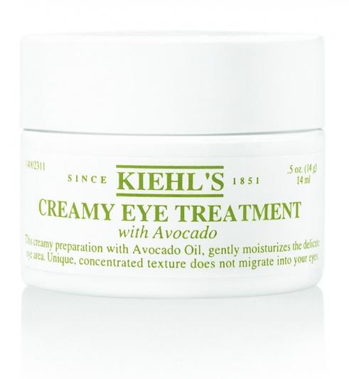 Kiehl's酪梨眼霜14ml,NT1,100