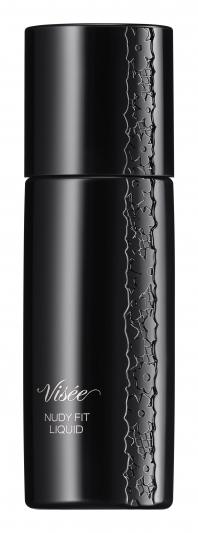 Visée 輕透裸粧粉底液SPF25/PA++ 30ml,NT430(2018.7上市)