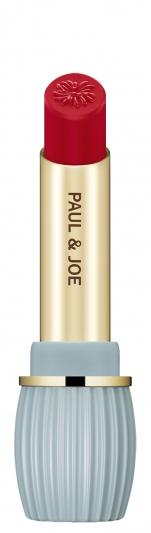 PAUL & JOE 西洋菊保濕唇膏(#201),唇膏內蕊NT650