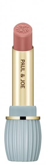 PAUL & JOE 西洋菊保濕唇膏(#214),唇膏內蕊NT650