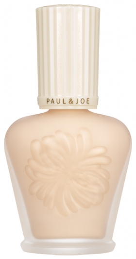 PAUL & JOE 糖瓷防曬隔離乳,NT 1,200