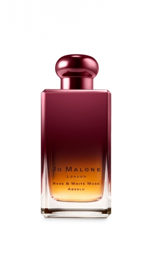 JO MALONE LONDON玫瑰與白麝香菁萃ROSE & WHITE MUSK ABSOLU 100ml,NT9,200