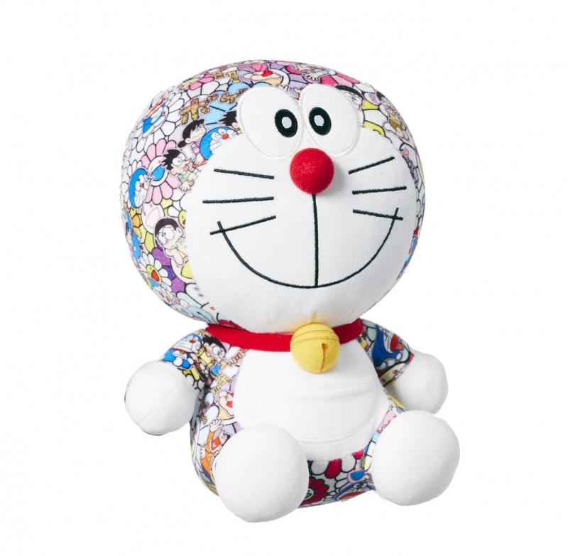 Doraemon 玩偶 NTD990