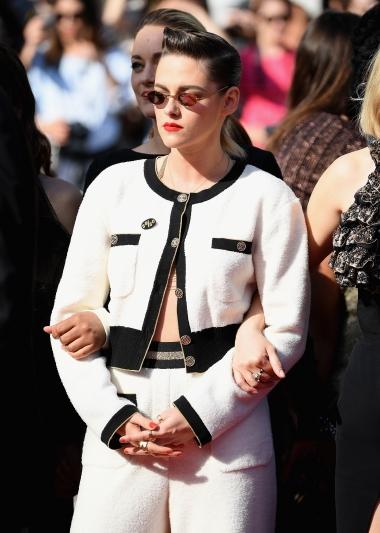 美國女演員Kristen Stewart