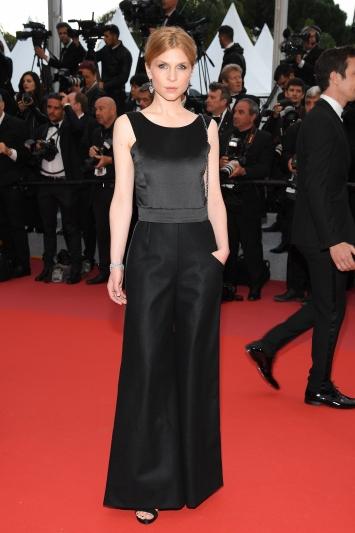 法國女演員Clémence Poésy