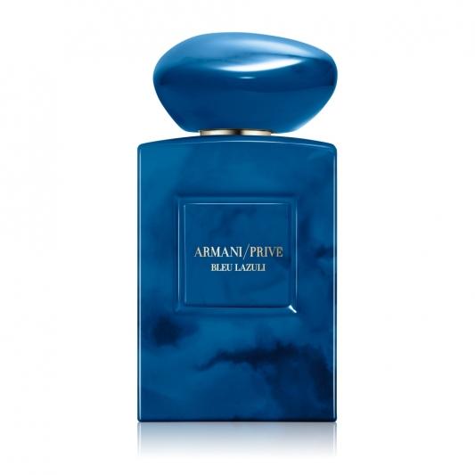 Giorgio Armani高級訂製香水寰遊系列-藍珀青金石100ml,NT9,500
