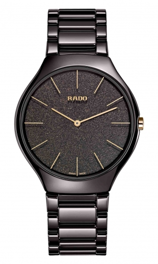 True Thinline Nature 系列腕錶,Rado。