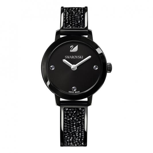 Cosmic Rock 腕錶,Swarovski。