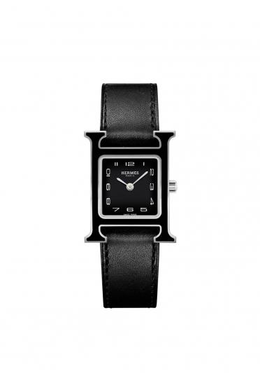 H Heure 腕錶,Hermès。