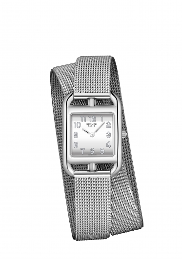 Cape Cod 系列腕錶,Hermès。