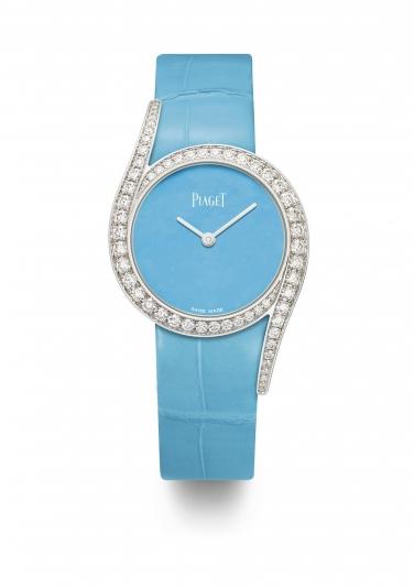 Limelight Gala 系列腕錶,Piaget。