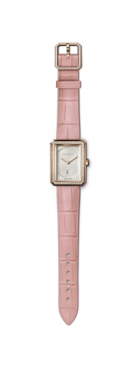 Boy.Friend 系列腕錶,Chanel。
