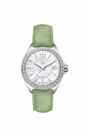 Formula 1 Lady 系列腕錶,Tag Heuer。