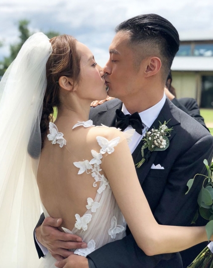 王棠云 & 余文樂