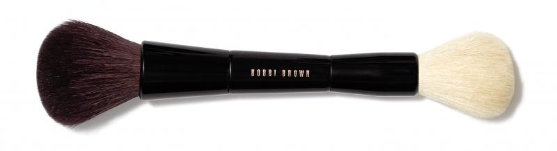 Bobbi Brown雙頭修容勻臉刷,NT2,200