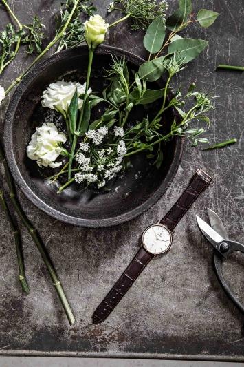 DiaMaster 鑽霸系列碳化鈦金屬自動腕錶