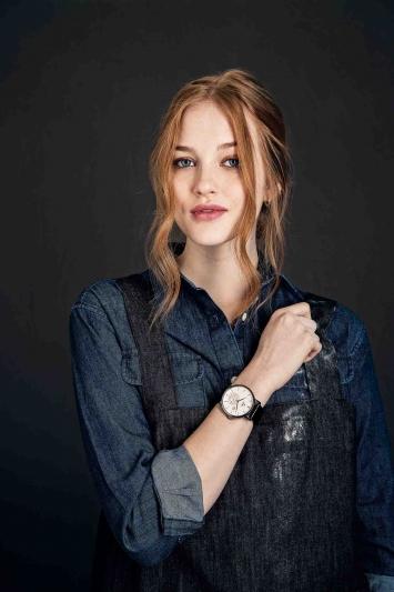 Rado DiaMaster 鑽霸系列小秒針自動機械天文台腕錶