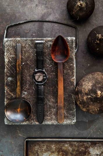 Rado DiaMaster 鑽霸系列偏心顯示腕錶