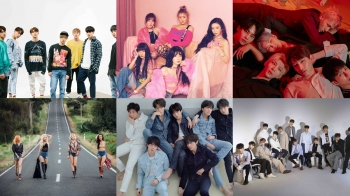 今年必朝聖的最強韓流盛典!「 SBS SUPER CONCERT 」台北站7月登場,集結BTS、SEVENTEEN 、Red Velvet等天團演出
