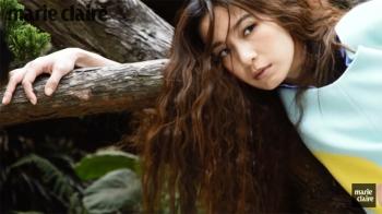 【Cover Story】田馥甄 ╳ 辛波絲卡 影像詩《植物的沉默》