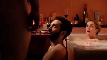 「只要性不要愛!」法國性喜劇《我的抓狂(女)友》,看男人在辣室友與女友間如何抉擇