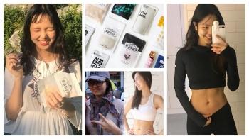 大吃大喝總是要還!韓國瘦身達人Dano推薦4款方便又健康的減肥零嘴 跟著吃就對了!