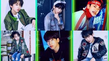 GOT7師弟來了!平均年齡13歲,JYP最萌嘻哈少年團BOY STORY即將正式出道