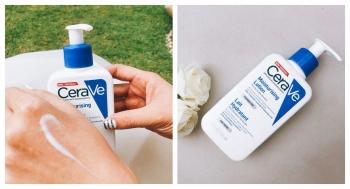 沒有華麗包裝,平價又好用,到美國一定買到像批發的Cerave保濕乳終於正式來台