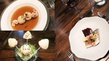米其林星廚打造山海風義式料理!文華東方推出一週限定星級菜單料理