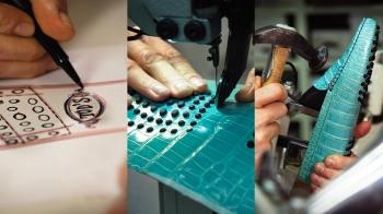 每一雙都要花費超過100道製作步驟!TOD'S經典GOMMINO豆豆鞋製程揭密
