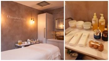 【Vicky Lin 旅英彩妝世界】倫敦也能體驗正宗布達佩斯Spa,享受Omorovicza質感溫馨的Racz水療浴場