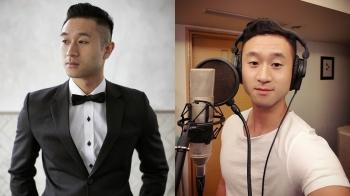 不只他自己,全家都超猛超會唱!你一定要認識的陽光音樂創作型男Sam Lin