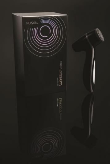 《LumiSpa新動機-黑旋風限量版》