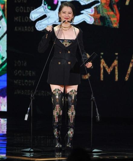 徐若瑄 x Tiffany & Co.
