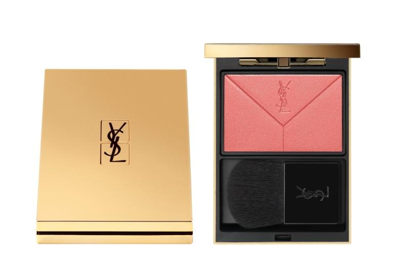YSL時尚宣言訂製腮紅(07高級時裝服),NT1,900