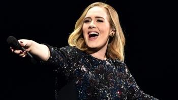 慢工出細活,Adele全新專輯有望於2019年聖誕節前問世!