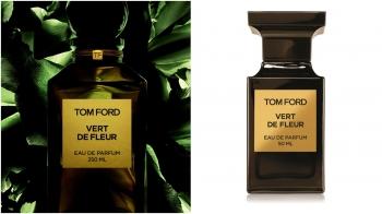 充滿綠意的仲夏夜之夢!TOM FORD 私人調香系列中最適合夏季夜晚的森林系香調家族