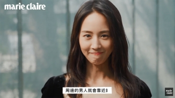 【Cover Story】張鈞甯專屬給女生的戀愛小建議