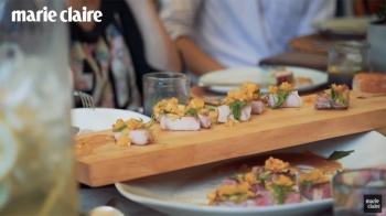 跟戶外派對達人Soac學辦趴,讓客人沒機會在餐桌上唧唧歪歪抱怨的升天美食絕招【Cooking Ideas】