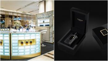 進駐新光三越A4、忠孝SOGO!香氛選品店maison de beauté更獨家引進梵克雅寶香氛系列,成為亞洲第二個販售的國家