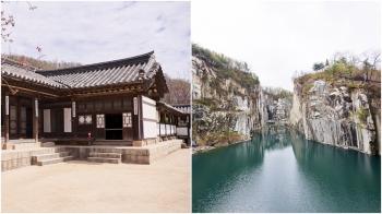 不是只有小法國村、南怡島!來到韓國京畿道必踩的4大夢幻景點絕對不要錯過