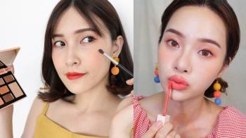 2018韓系彩妝新成員報到!真夏必買的3樣BEST單品,讓人氣彩妝YOUTUBER黃小米、曼娣來告訴妳!