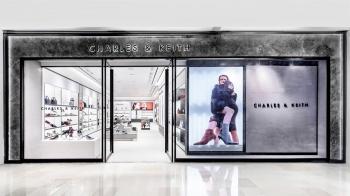 想買不用再直奔台北!新加坡平價時尚品牌 CHARLES & KEITH 進駐台中