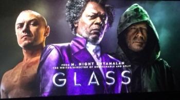 《分裂》續集要來了!第三部曲《玻璃》詹姆斯麥艾維、布魯斯威利、山繆傑克森回歸演出